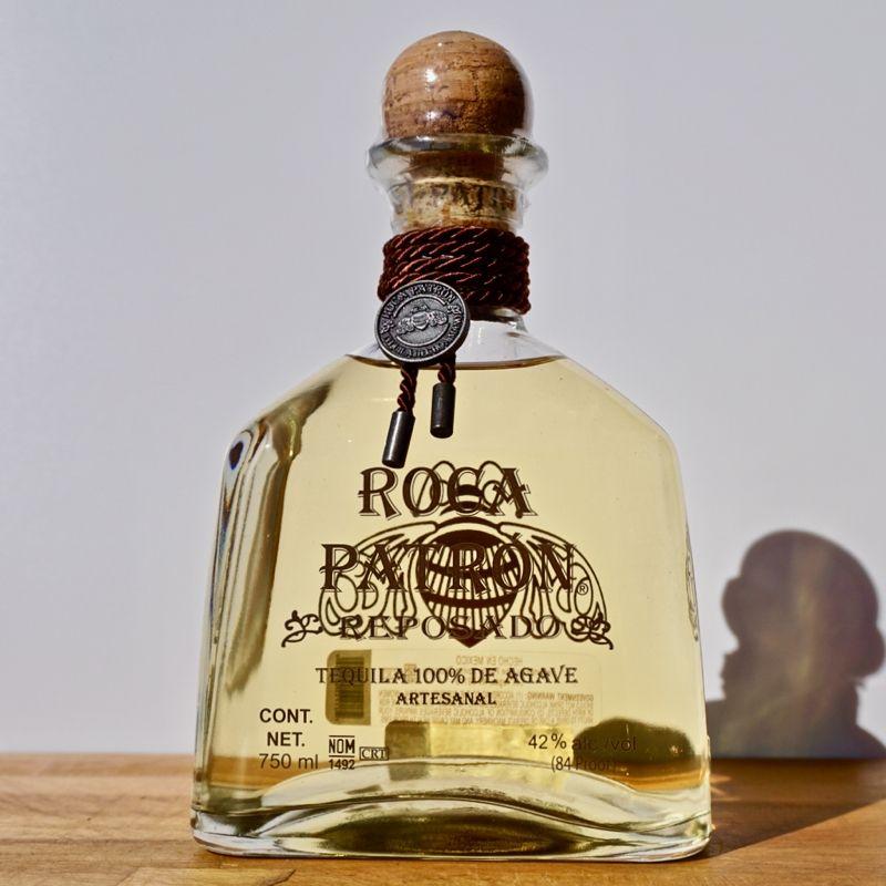 Liqueur - Patron Citronge / 100cl / 40% Liqueur Mexico 65,00CHF