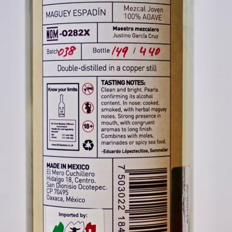 Liqueur - Joseph Cartron Acerola Kirsch / 70cl / 20% Liqueur 25,00CHF