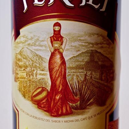 Liqueur - Joseph Cartron Cacao Bruin / 70cl / 25% Liqueur 25,00CHF