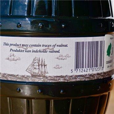 Liqueur - Joseph Cartron Creme de Fraise de Bois / 50cl / 18% Liqueur 25,00CHF