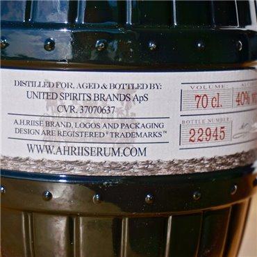 Liqueur - Joseph Cartron Creme de Framboise / 50cl / 18% Liqueur 25,00CHF