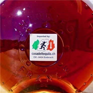 Liqueur - Joseph Cartron Ginger / 50cl / 18% Liqueur 25,00CHF