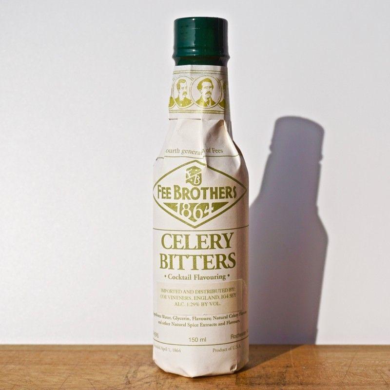 Cocktail Bitter - The Bitter Truth Lemon / 20cl / 39% Cocktail-Bitter 17,00CHF