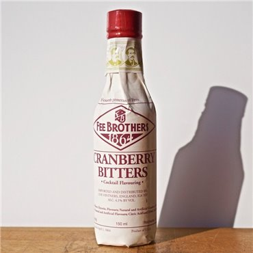 Cocktail Bitter - The Bitter Truth Old Time Aromatic / 20cl / 39 Cocktail-Bitter 17,00CHF