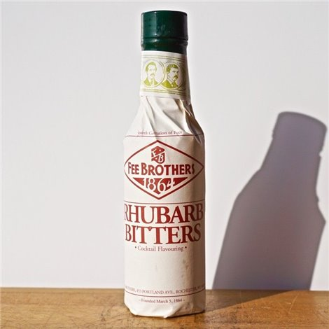 Cocktail Bitter - The Bitter Truth Orange / 20cl / 39% Cocktail-Bitter 17,00 CHF