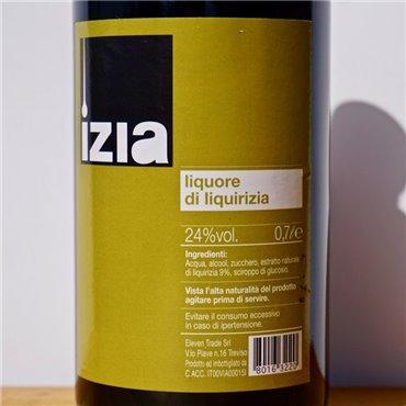 Liqueur - Habelas Hailas Licor de Orujo / 70cl / 40% Liqueur 35,00CHF