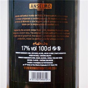 Liqueur - Joseph Cartron Thé Vert Maté / 70cl / 18% Liqueur 25,00CHF