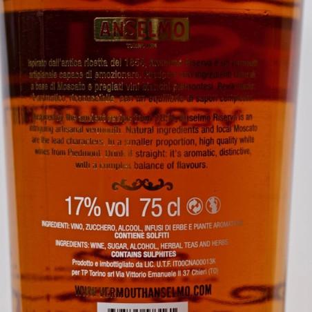 Liqueur - Joseph Cartron Thé Rooisbos / 70cl / 18% Liqueur 25,00CHF