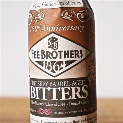 Cocktail Bitter - The Bitter Truth Chocolate / 20cl / 44% Cocktail-Bitter 17,00 CHF