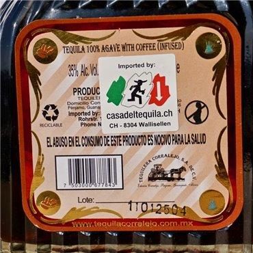 Liqueur - Amandine Distilleries & Domaines / 50cl / 25% Liqueur 29,00CHF