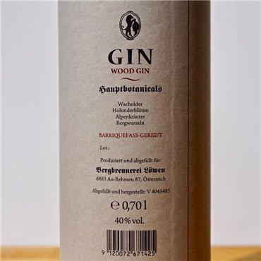 Liqueur - Kuuch Evangelina Xtabentun / 50cl / 20% Liqueur Mexico 27,00CHF