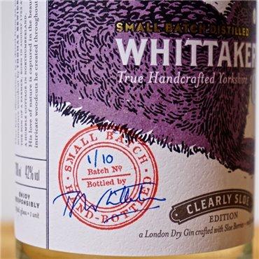 Vermouth - Ransom Dry / 75cl / 18.4% Vermouth 42,00CHF