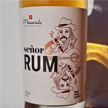 Vermouth - Mancino Vecchio / 75cl / 16% Vermouth 98,00CHF