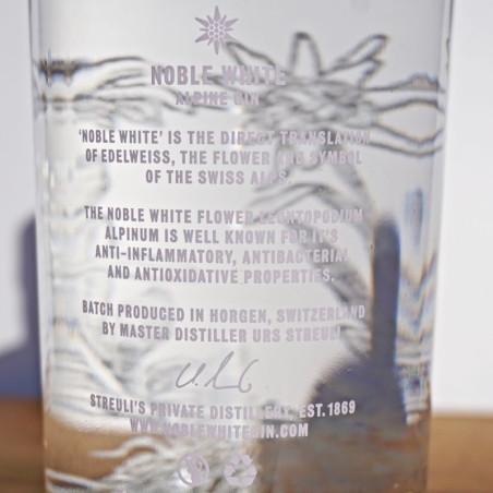 Vermouth - Belsazar Dry / 75cl / 19% Vermouth 33,00CHF