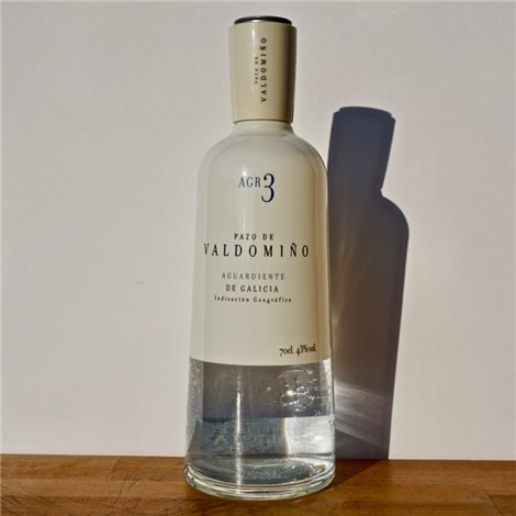 Gin - Windspiel Reserved / 50cl / 49.3% Gin 95,00CHF