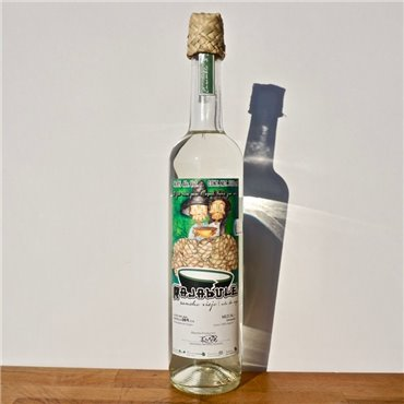 Tequila - G4 Extra Anejo / 75cl / 40% Tequila Extra Anejo 84,00CHF