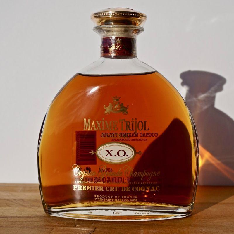 Tequila - Gran Orendain Extra Anejo / 75cl / 40% Tequila Extra Anejo 62,00CHF