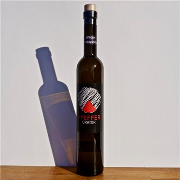 Tequila - El Padrino Anejo / 75cl / 40% Tequila Anejo 51,00CHF