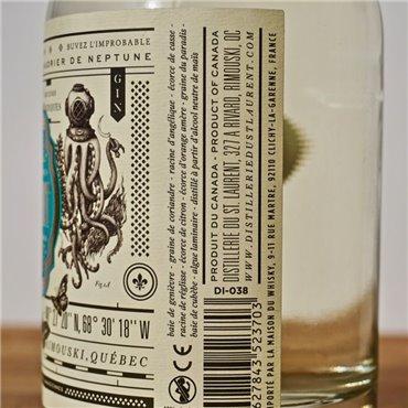 Gin - Copperhead Black Batch / 50cl / 42% Gin 54,00CHF