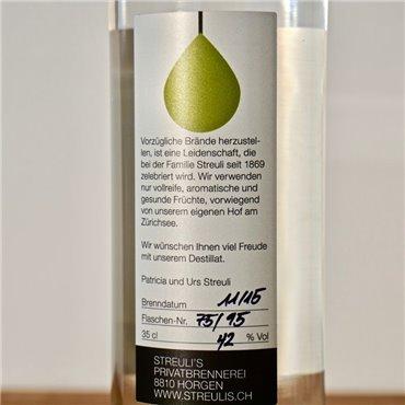 Gin - Windspiel-Set Premium Dry Gin / 50cl / 47% + 6 Softdrinks Gin 75,00CHF