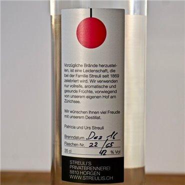 Liqueur - Paradise Negroni / 50cl / 22% Liqueur 29,00CHF