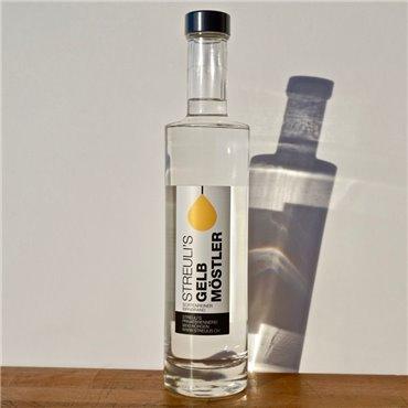 Liqueur - Paradise Sazerac / 50cl / 22% Liqueur 29,00CHF