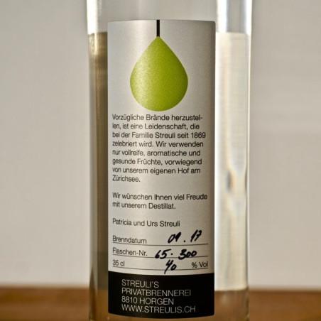 Liqueur - Paradise Vesper / 50cl / 22% Liqueur 29,00CHF