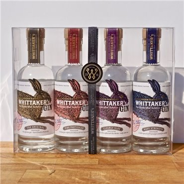 Whisk(e)y - Scorpion Douglas No 10 Black Corn / 75cl / 45% Whisk(e)y 52,00 CHF