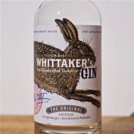 Whisk(e)y - The Irishman Founders Reserve / 70cl / 40% Whisk(e)y 53,00CHF