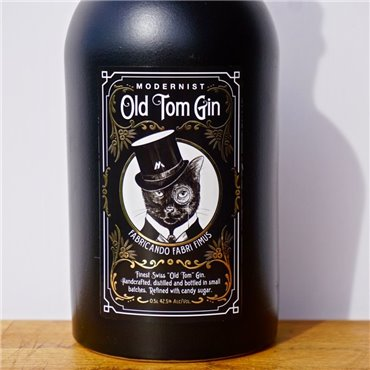 Gin - 5 Continents / 70cl / 47% Gin 50,00CHF