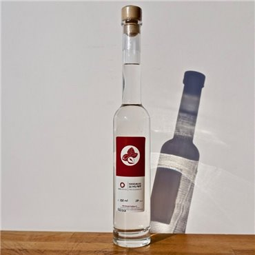 Vermouth - Q Vermouth Bianco / 75cl / 16% Vermouth 34,00 CHF