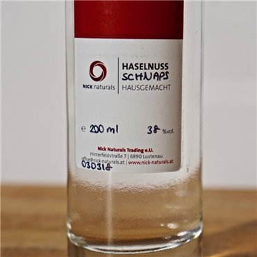 Vermouth - Q Vermouth Rosso / 75cl / 17% Vermouth 34,00CHF