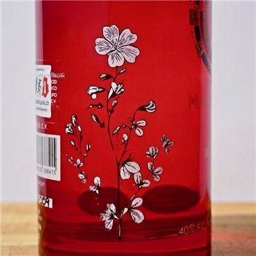 Gin - Tarquin's Cornish Navy Seadog Gin / 70cl / 57% Gin 55,00CHF