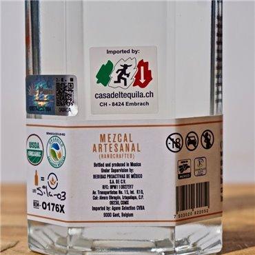 Tequila - Patron Roca Anejo / 75cl / 44% Tequila Anejo 77,00CHF