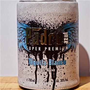 Liqueur - Voodoo Tiki Blue Dragon Raspberry & Kiwi / 75cl / 33.5% Liqueur Mexico 35,00CHF