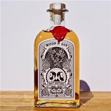 Liqueur - Tekali Almendra / 75cl / 20% Liqueur Mexico 25,00CHF