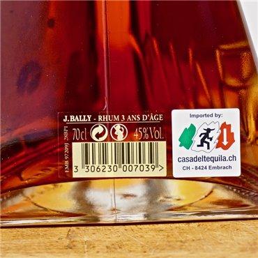 Gin - Antagonic Cartavio / 75cl / 40% Gin 35,00CHF