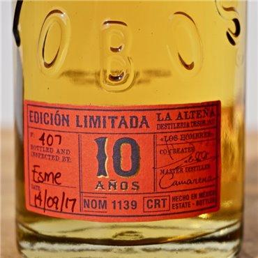 Liqueur - Casa D'Aristi Mayan Kalani Coconut / 70cl / 30% Liqueur Mexico 40,00CHF