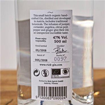 Aquavit - Havaldsen Triple Cask / 70cl / 40% Aquavit 50,00CHF