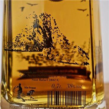 Gin - Whittaker's Navy Strength / 70cl / 57% Gin 55,00CHF