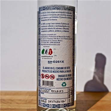Liqueur - Patron XO Incendio / 75cl / 35% Liqueur Mexico 48,00CHF