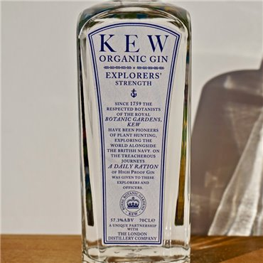 Vodka - Chopin X-Mas Green / 50cl / 40% Vodka 35,00CHF