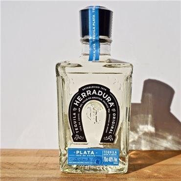 Tequila - Don Fernando Blanco / 70cl / 38% Tequila Blanco 47,00CHF