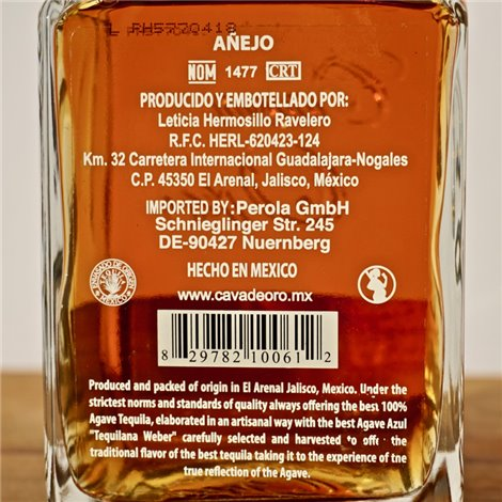 Liqueur - Habelas Hailas Licor de Hierbas / 70cl / 30% Liqueur 34,00CHF