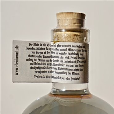 Gin - Filliers Dry 28 Pine Blossom / 50cl / 42.6% Gin 50,00CHF