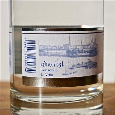 Softdrink - Aqua Monaco Dry Tonic / 24x23cl Diverses 69,00CHF