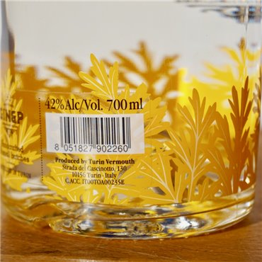 Gin - Orator Classic BIO / 50cl / 40% Gin 58,00CHF