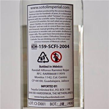 Edelbrand - Streuli's Knollbirne / 35cl / 42% Edelbrände 48,00CHF