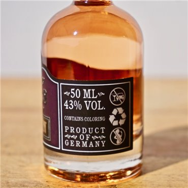 Whisk(e)y - Bastille 1789 Hand Crafted Whisky / 70cl / 40% Whisk(e)y 48,00 CHF