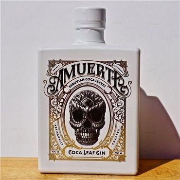 Tequila - Casamigos Anejo / 100cl / 40% Tequila Anejo 99,00CHF